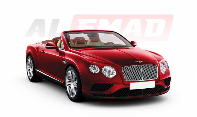 Bentley GTC Convertible 2018