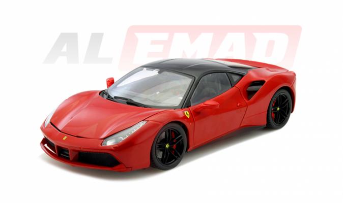 Ferrari 488 GTB 2018