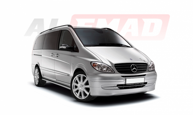 Mercedes Benz Viano 2019