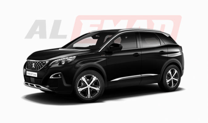 Peugeot 3008 GT LINE, Full Option