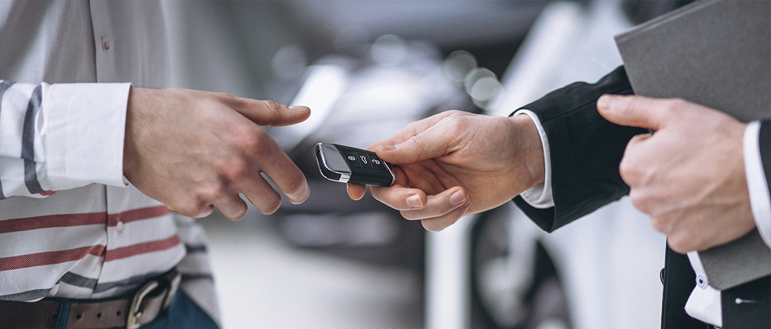 Things to Check Before Renting a Car