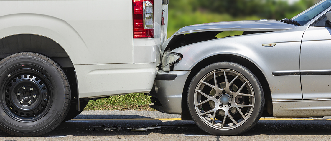 What to do next when an accident happens in a rental car in Dubai?